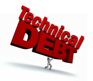Shedding Technical Debt